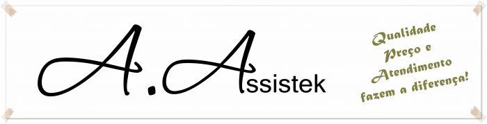 .:: A. ASSISTEK ::.  Sua Distribuidora de Equipamentos e tudo mais para limpeza.