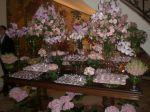 Mesa dos doces - Anastacia Rocha