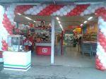 Evento supermercado Dia