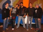 Integrantes do Conjunto de Rock