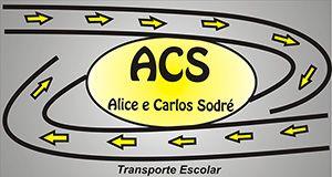 Alice e Carlos Sodré - ACS Transporte Escolar