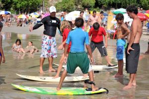 Adventure EVENTOS - Torneio Surf