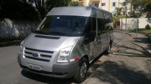 Contrate Locação Vans