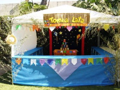 FESTA JUNINA - ADVENTURE