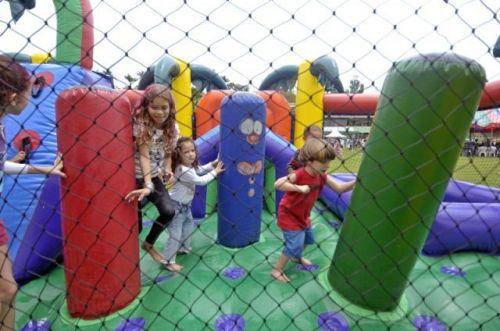 - Obstáculos / Vários Tamanhos e Modelos - E'mail - adventure.eventos10@yahoo.com.br