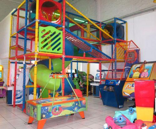 - Kid's Club - Organização / Locação / Venda - E'mail - adventure.eventos10@yahoo.com.br