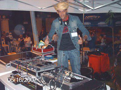 DJ JUNINO - ADVENTURE