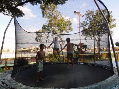 - Cama elástica / Vários Tamanhos e Modelos - E'mail - adventure.eventos10@yahoo.com.br