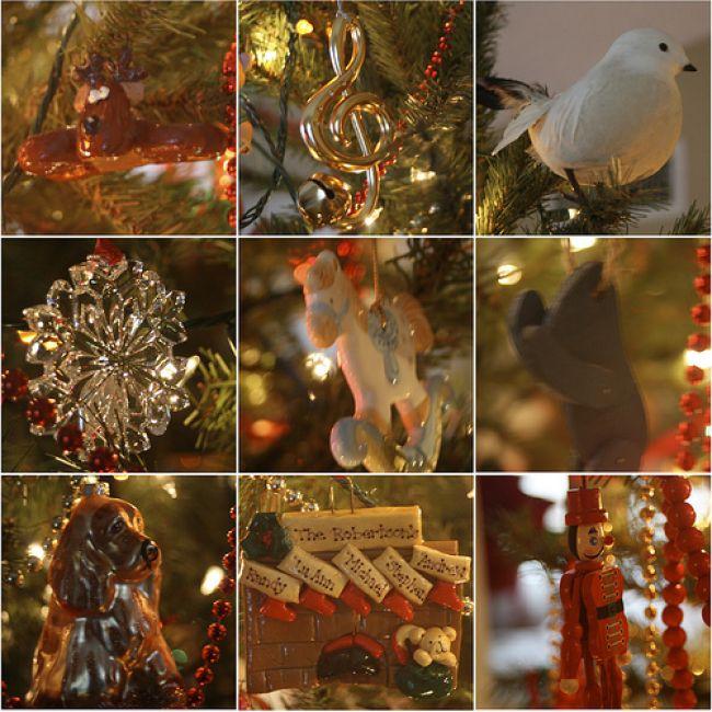Organização Decoração Natal