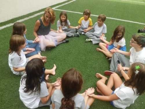 Recreação Infantil Condominios