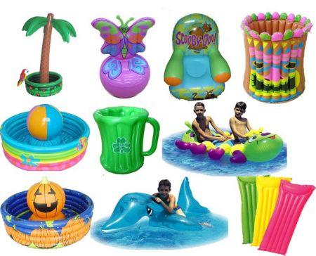 Brinquedos Infantis - GRANDES / MÉDIOS / PEQ.