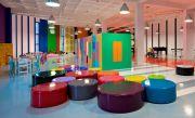 Montagem Kids Club Infantil