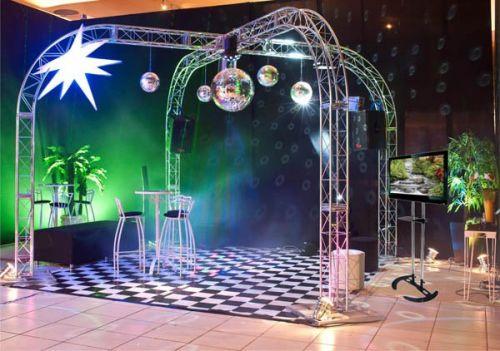 ALUGUEL LOCAÇÃO DJS SOM TELÃO EVENTOS FESTAS