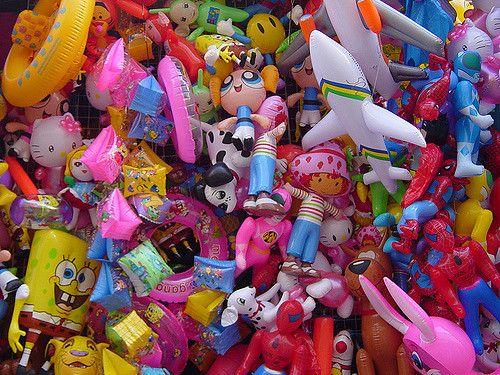 Aluguel Locação Brinquedos Infláveis