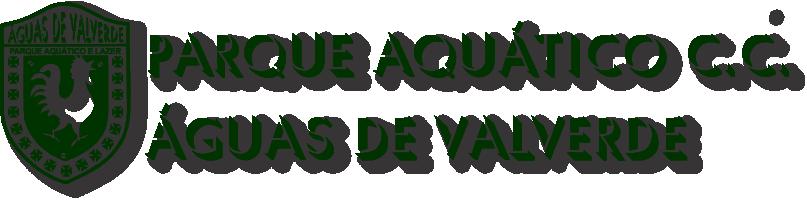 Parque Aquático Águas de Valverde