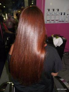 Mutamba fair result red hair-0