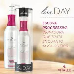 Vitallis Liss day