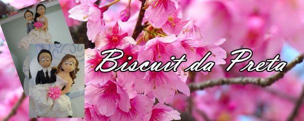 Biscuit Da Preta