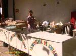 Barraquinhas de pastel,milho,pizza,dogs,pipoca,harburguer e outros