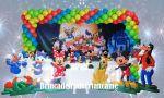 Turma da Disney provençal