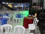 salão de festas buffet aquario