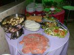 festa jantar