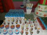 cupcakes,copinho de brigadeiro,doces