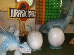 festa dinossalros