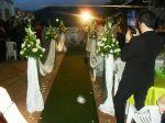 Corredor da noiva