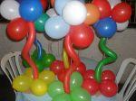 Arranjinho de balão