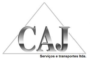 CAJ SERVIÇOS E TRANSPORTES LTDA