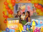festa anivers�rio infantil