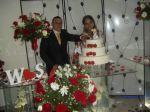 casamento 19/09/2015 salão Cromus