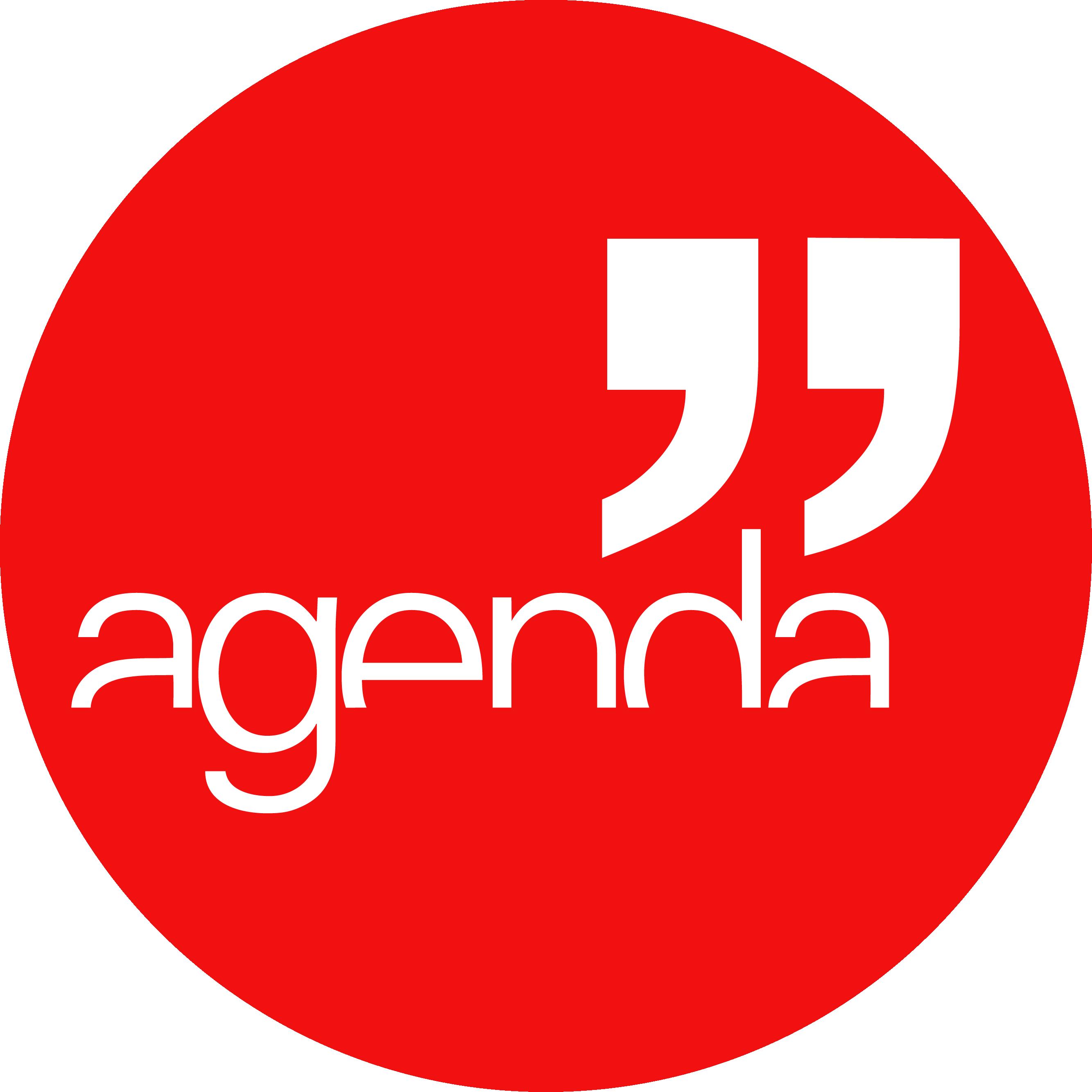 logo agenda