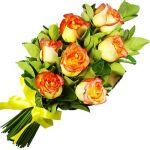 Bouquet braçada