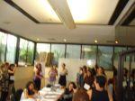 Curso em São Paulo Hotel Golden Tower 18.04.10 Sala Pergola - Ensaio do Cortejo
