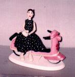 Debutante anos 60