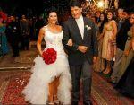 Sheila Carvalho e Tony Salles