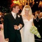 Angelica e Luciano Huck