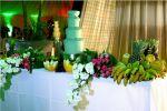 Idéias! toda decoração é de acordo com o que o ambiente nos proporciona.