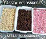 DOCES CASEIROS