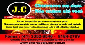 Churrasco JC