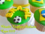 Cupcake Copa 2010