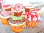 Cupcake florzinha