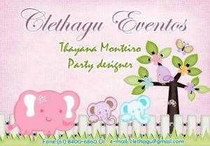 Clethagu Festas e Eventos