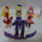 ever after high. cód: 3233
