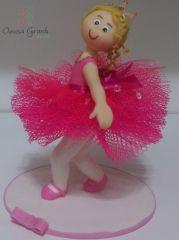 Bailarina. código: 3183