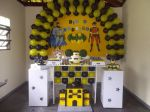 Decora��o Batman
