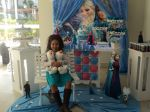 Decora��o Frozen 2