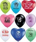 balões com logomarca